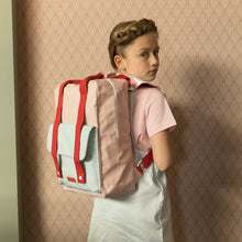 【sticky lemon】large backpack envelope deluxe | mendl's pink