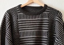 Pull gris Georges