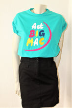T-shirt Big Mac