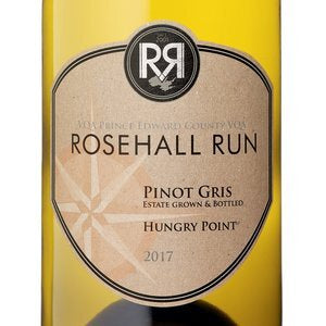 Rosehall Run Pinot Gris Hungry Point (2018)