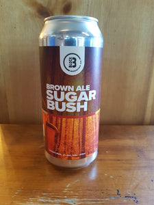 Sugar Bush Brown