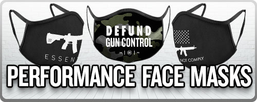 Performance Face Mask Pro 2A