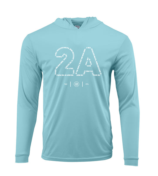 Pro 2A Performance Hoodie
