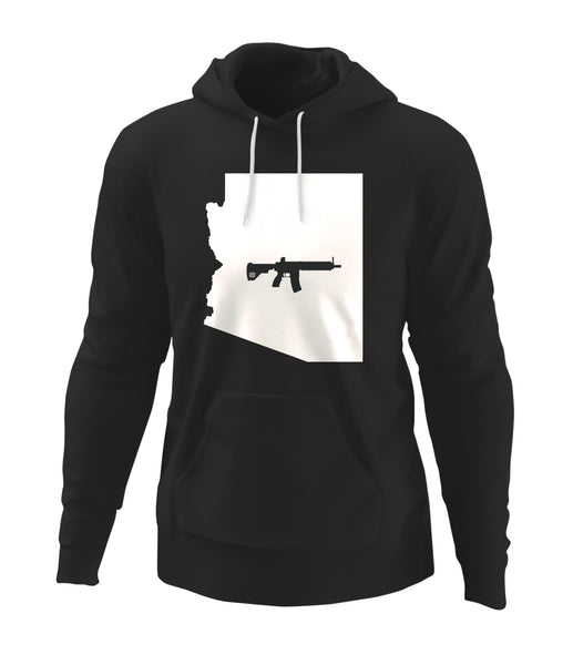 Keep Arizona Tactical Hoodie