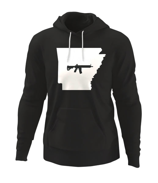 Keep Arkansas Tactical Hoodie