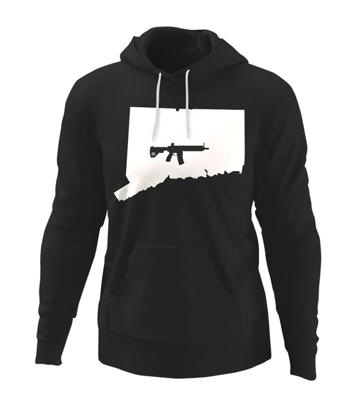 Keep Connecticut Tactical Hoodie