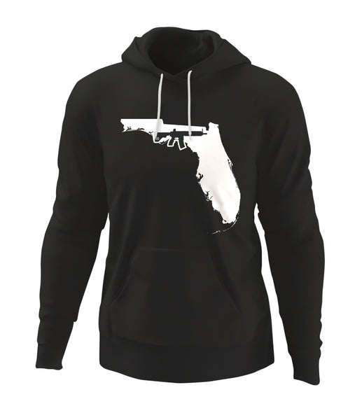 Keep Florida Tactical Hoodie