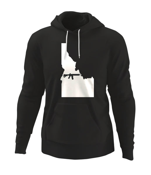 Keep Idaho Tactical Hoodie