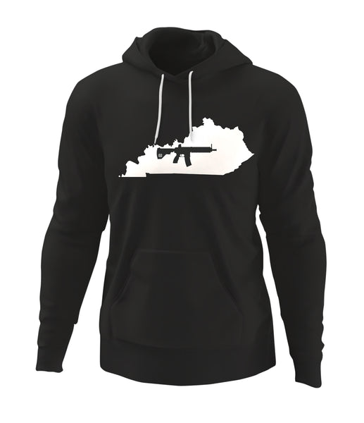 Keep Kentucky Tactical Hoodie