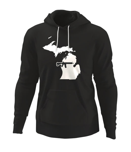 Keep Michigan Tactical Hoodie