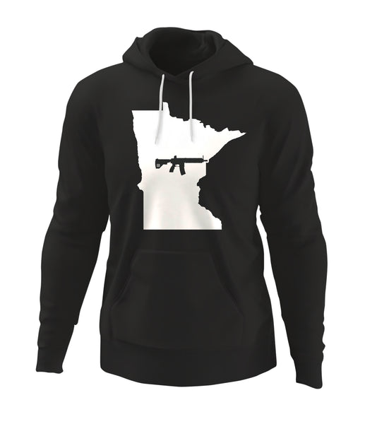 Keep Minnesota Tactical Hoodie