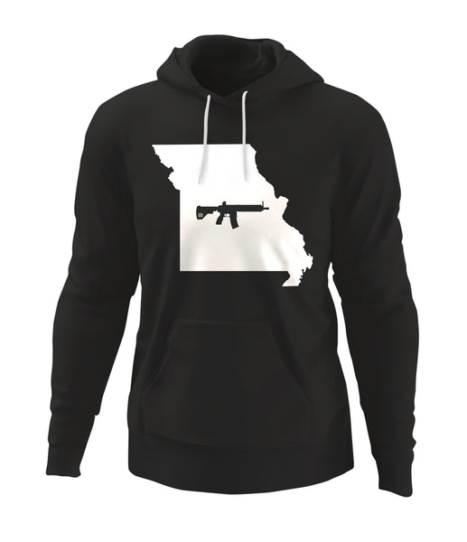 Keep Missouri Tactical Hoodie