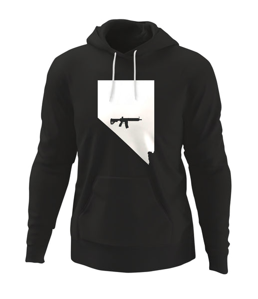 Keep Nevada Tactical Hoodie
