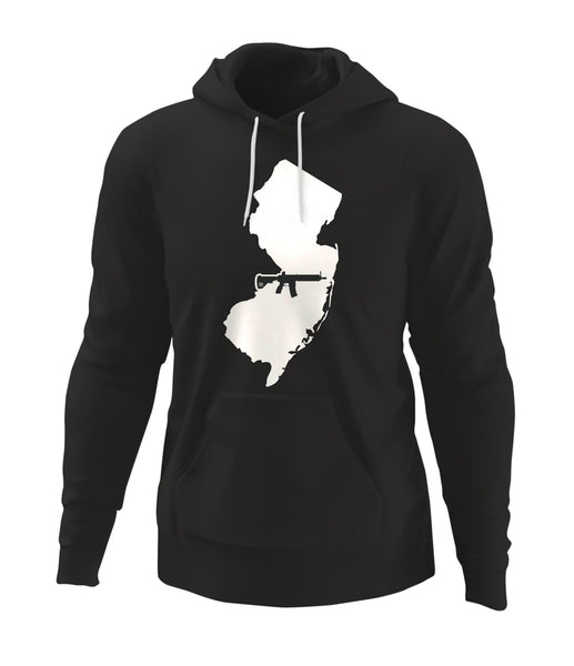 Keep New Jersey Tactical Hoodie
