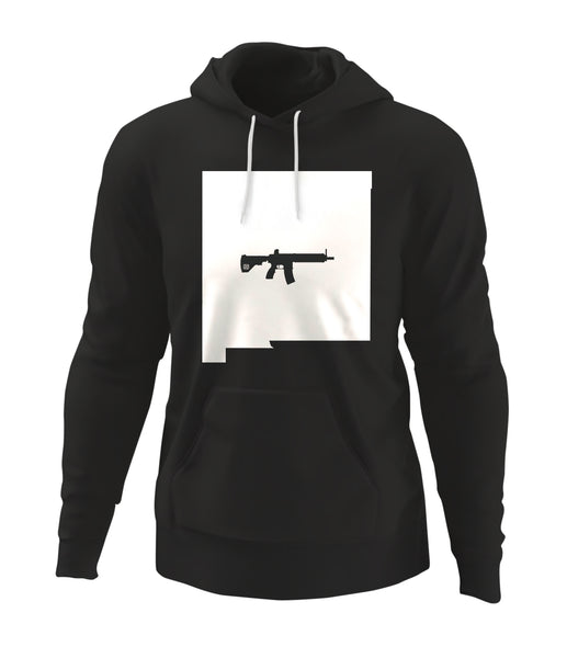 Keep New Mexico Tactical Hoodie