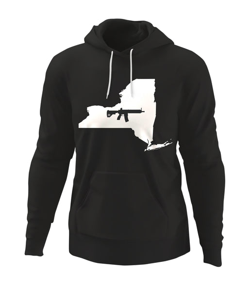 Keep New York Tactical Hoodie
