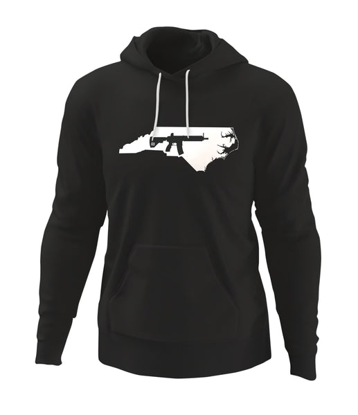 Keep North Carolina Tactical Hoodie