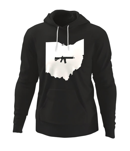 Keep Ohio Tactical Hoodie
