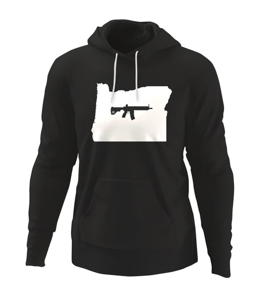 Keep Oregon Tactical Hoodie