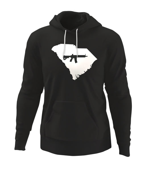 Keep South Carolina Tactical Hoodie