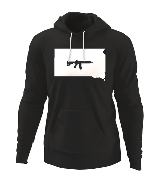 Keep South Dakota Tactical Hoodie