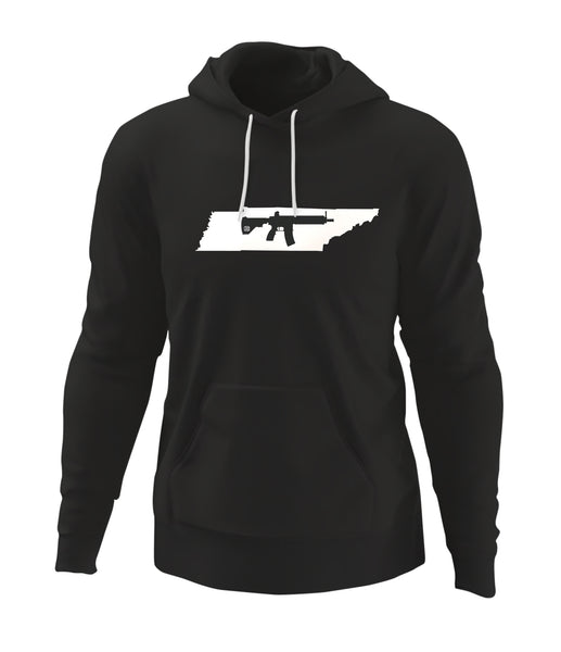 Keep Tennessee Tactical Hoodie