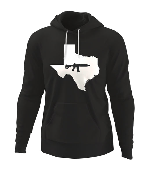 Keep Texas Tactical Hoodie