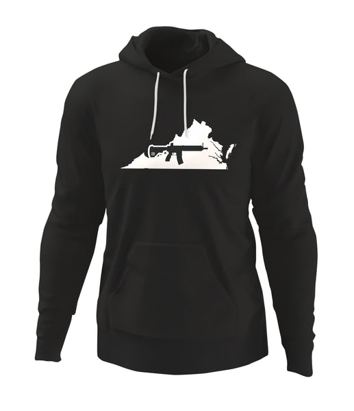 Keep Virginia Tactical Hoodie
