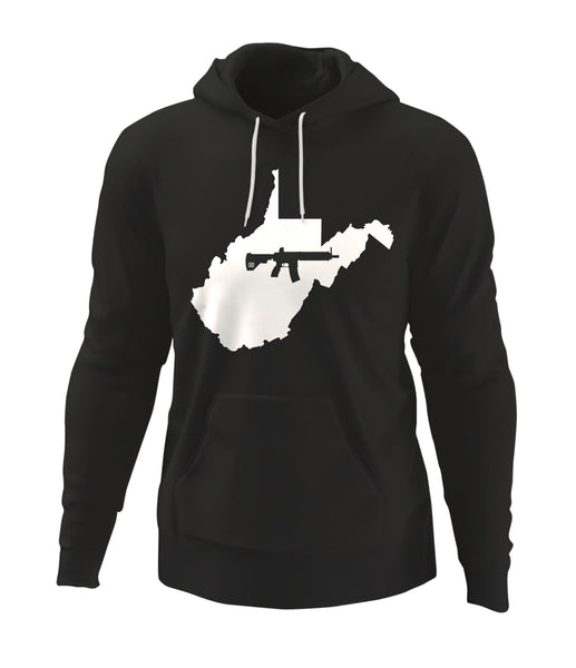 Keep West Virginia Tactical Hoodie