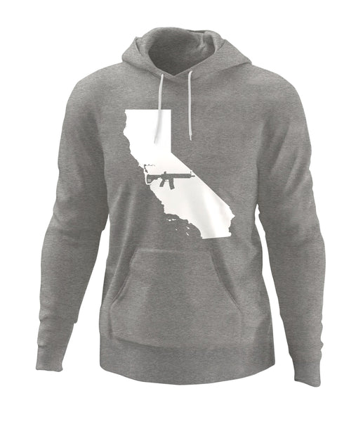 Keep California Tactical Hoodie