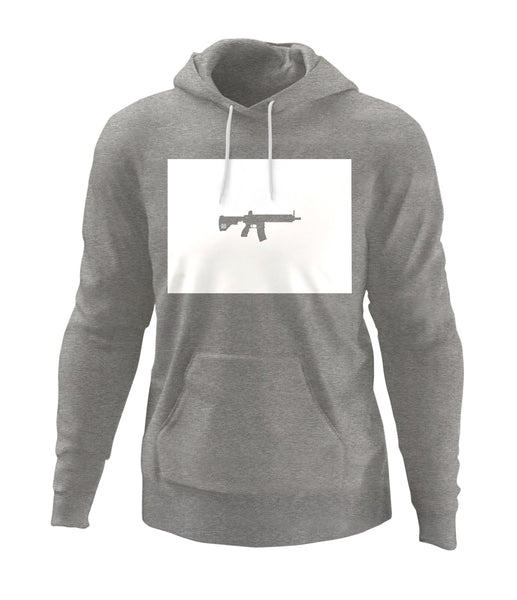 Keep Colorado Tactical Hoodie