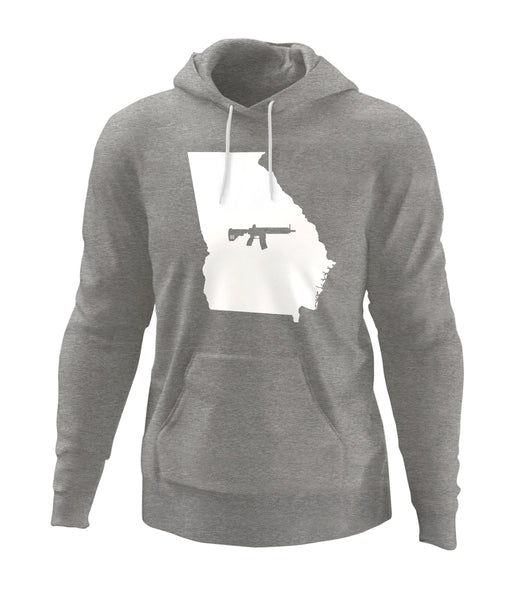Keep Georgia Tactical Hoodie