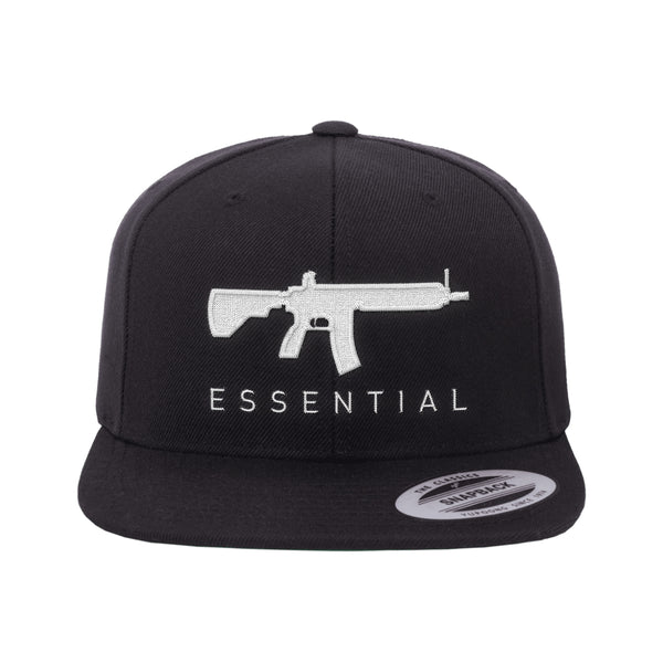 AR-15s Are Essential Hat Snapback
