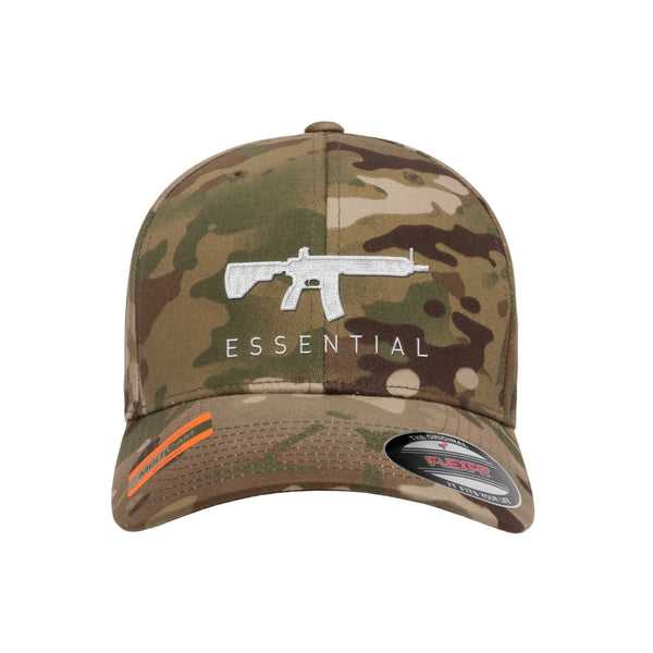 AR-15s Are Essential Tactical Arid Hat FlexFit