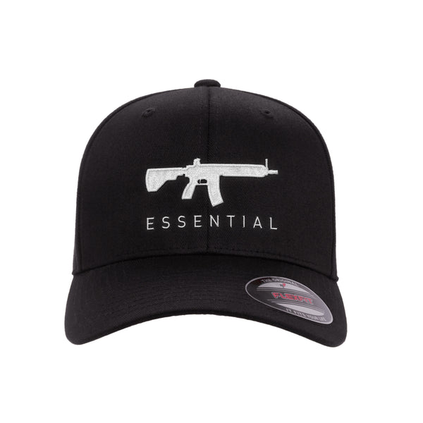 AR-15s Are Essential Hat FlexFit
