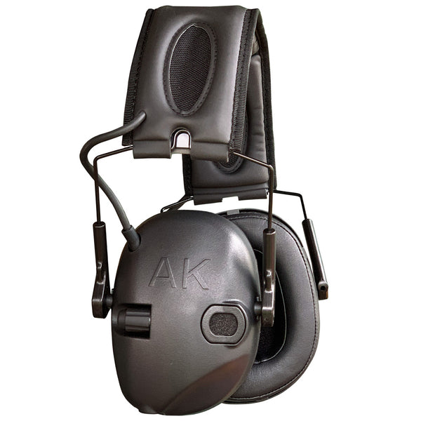 AKT1 Sport Premium Electronic Hearing Protection for Shooting Sports