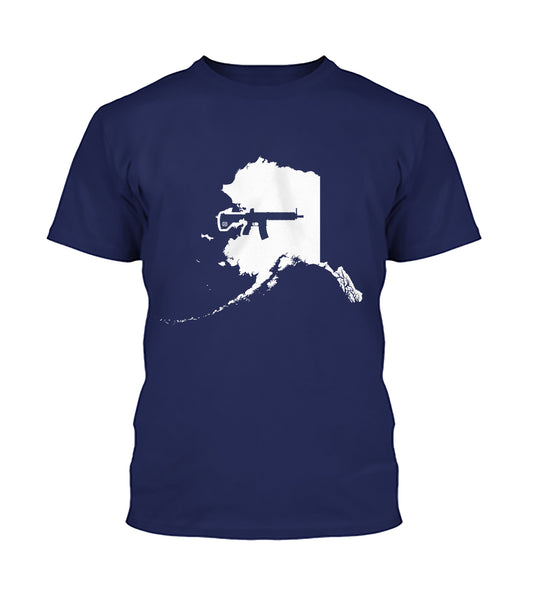 Keep Alaska Tactical Shirt
