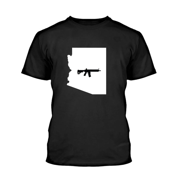 Keep Arizona Tactical Shirt