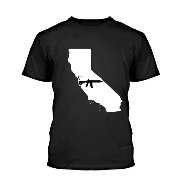 Keep California Tactical Shirt