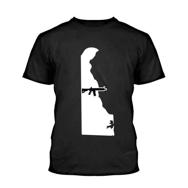 Keep Delaware Tactical Shirt