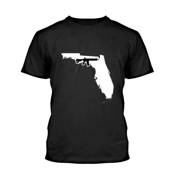 Keep Florida Tactical Shirt