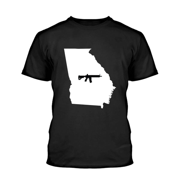Keep Georgia Tactical Shirt