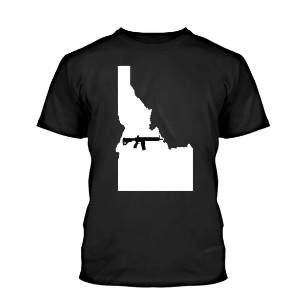 Keep Idaho Tactical Shirt