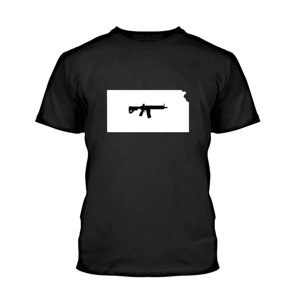 Keep Kansas Tactical Shirt