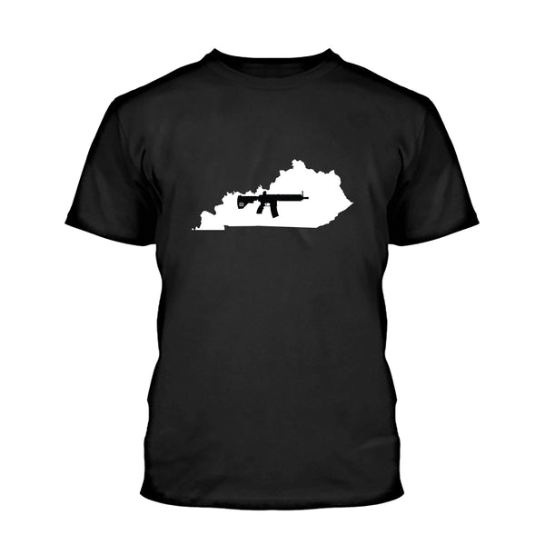 Keep Kentucky Tactical Shirt