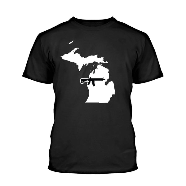 Keep Michigan Tactical Shirt