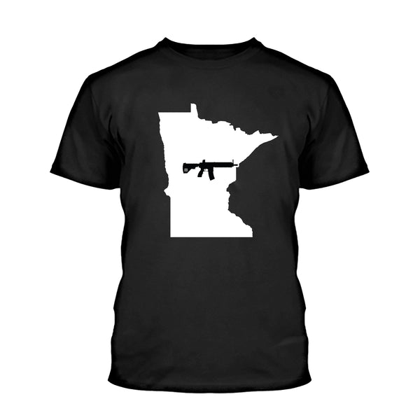 Keep Minnesota Tactical Shirt