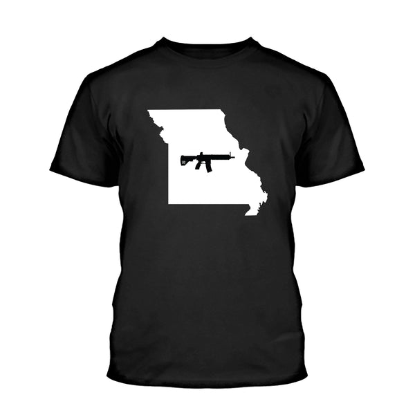 Keep Missouri Tactical Shirt