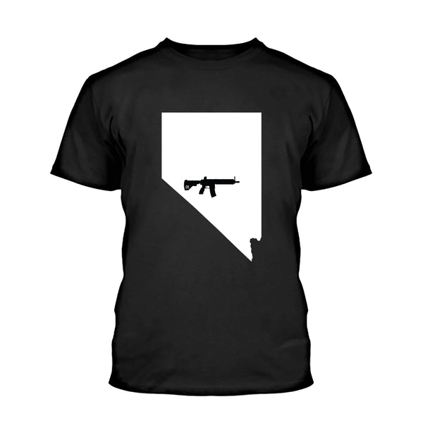 Keep Nevada Tactical Shirt