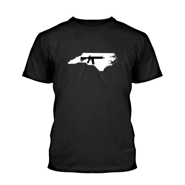 Keep North Carolina Tactical Shirt